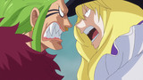 One Piece: Dressrosa (700-746) Episode 712