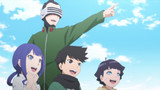 HImawari's Ninja Trial Session