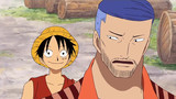 One Piece: Water 7 (207-325) Episode 232