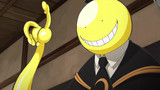 Assassination Classroom Episode 1
