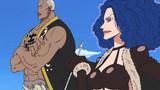 One Piece: Alabasta (62-135) Episode 107