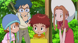 Digimon Adventure: épisode 25