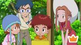 Digimon Adventure: Episode 25