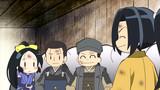 Ninja Girl & Samurai Master 3rd Episode 70