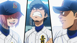 Ace of Diamond (Saison 2) Épisode 46