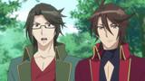 BAKUMATSU CRISIS Episode 12