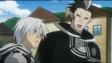 D.Gray-man (Season 1-2) Episode 43