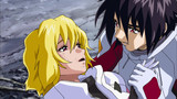 Mobile Suit Gundam Seed Destiny Episode 32