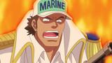 One Piece: Dressrosa (630-699) Episode 681