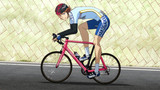 Yowamushi Pedal New Generation Episodio 3