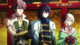 SENGOKU NIGHT BLOOD Episodio 8