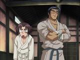 KenIchi: The Mightiest Disciple Episode 20