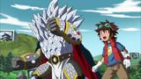 Digimon Xros Wars Episode 26