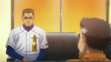 Ace of Diamond (Saison 2) Épisode 39