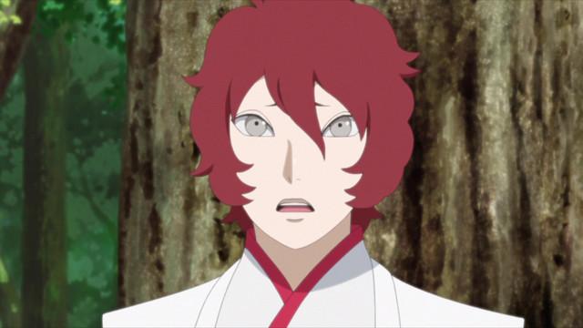 Boruto: Naruto Next Generations: Episodi 119