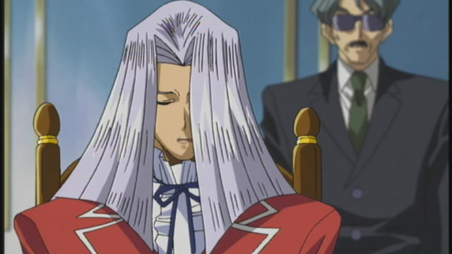Yu☆Gi☆Oh! Duel Monsters Episode 8 Subtitle Indonesia