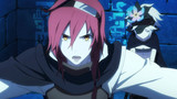 Rokka -Braves of the Six Flowers- Episodio 10