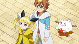 Puzzle & Dragons X Episode 40