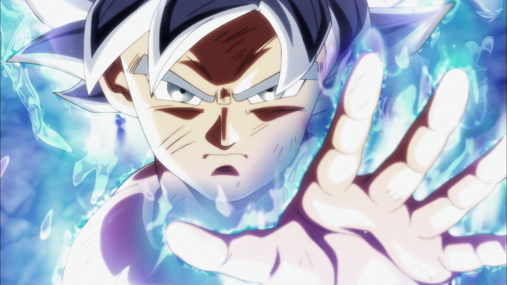 Dragon Ball Super Episode 130 The Greatest Showdown Of All Time
