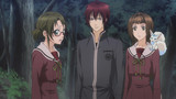 Hiiro No Kakera Season 2 Episode 9