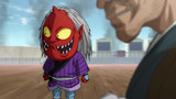 GeGeGe no Kitaro Episode 96