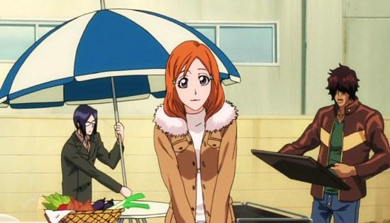 Watch Bleach Episode 320 Online - Untitled | Anime-Planet