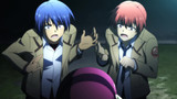 Angel Beats Episode 11