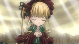 Rozen Maiden Episode 12