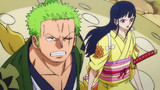 One Piece: WANO KUNI (892-Current) Episode 901