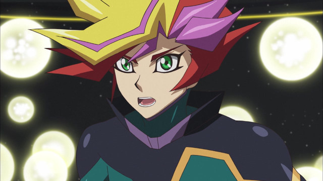 Yu☆Gi☆Oh! VRAINS Episode 19 Subtitle Indonesia