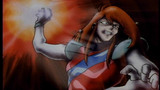 Mobile Fighter G Gundam Episodio 20