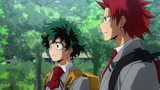 My Hero Academia Season 4 Episode 78