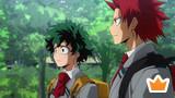 My Hero Academia (Cuarta Temporada) Episodio 78