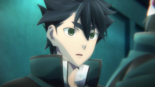 Watch God Eater Episode 1 Online Lenka Utsugi Anime Planet