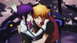 Aquarion EVOL Episode 1