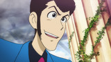 LUPIN THE 3rd PART 5 Episodio 24