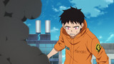 Fire Force Season 2 Episode 16