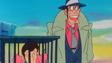 Lupin the Third Part 3 Episode 14