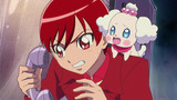 KIRA KIRA☆PRETTY CURE A LA MODE Episodio 44