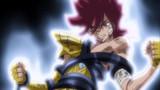 Saint Seiya Omega Episodio 51