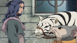 The Twelve Kingdoms (Dub) Episode 31