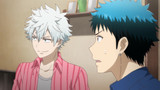 Yamada-kun and the Seven Witches (Spanish Dub) Episode 7