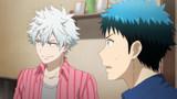 Yamada-kun to 7-nin no Majo Episodio 7