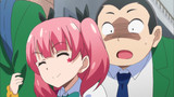 My First Girlfriend is a Gal Épisode 5