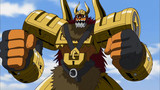 Digimon Xros Wars Episode 41