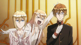 The Royal Tutor الحلقة 8