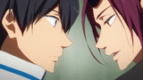 Free! Iwatobi Swim Club Episódio 7
