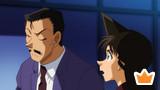 Case Closed Episode 966