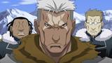 Fullmetal Alchemist: Brotherhood (Sub) Episode 41