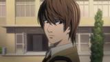 Death Note (Sub) Episode 1